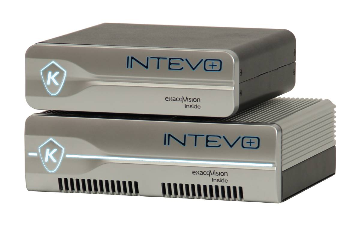 Intevo Access Control Device