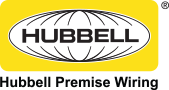 Hubbell Premise Wiring Logo